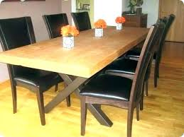 Build Dining Room Table Unique Inspiration Design