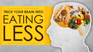 Image result for EAT LESS