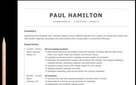 Outline For Resume For A Job Build A Resume In 15 Minutes With The Resume Now Builder