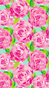 Lilly Pulitzer Patterns 30 Best Lilly Pulitzer Iphone Wallpapers Images On Pinterest