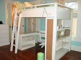 ikea loft bed with desk um size of bunk beds with desk bunk bed with desk