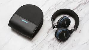 bose wireless headphones soundlink. bose soundlink bluetooth on-ear headphone review: wireless headphones soundlink