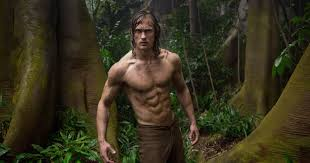 Movie review: 'The Legend of Tarzan'
