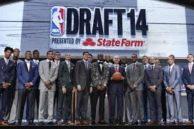 2014 NBA Draft Grades: Full Results and Scores for Rounds 1-2 | Bleacher  Report | Latest News, Videos and Highlights