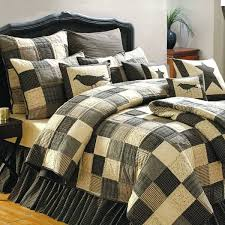 Mens Quilted Bedding Sale Masculine Bedroom Mens Quilts Bedding ... & Mens Quilts Bedding Plaid Check Bedding Plaid Bed Sets Comforters Quilts  Bedspreads Men Boys Mens Quilted Adamdwight.com