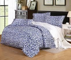 amazing mackenna paisley duvet cover sham blue pottery barn pertaining to blue and white duvet cover