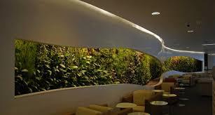 office feature wall ideas. office waiting room vertical garden feature wall olpos design ideas p
