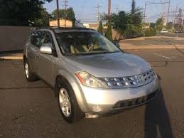 2005 Nissan Murano for sale in Linden, NJ 07036