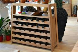 wine bottle storage furniture. Image Of: Wine Rack Furniture Perth Bottle Storage