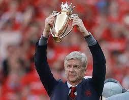 Arsene Wenger Will Narrate an In-Depth Feature-Length Documentary, 'Arsene  Wenger: Invincible'