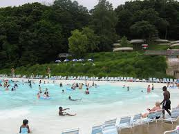 Aquaport Waterpark Public Swimming Pools And Water Parks In St Louis