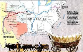 Santa Fe Trail Wikipedia