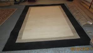 black and cream rug. 5\u002710\ Black And Cream Rug P