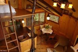 treehouse masters tree houses. Heidi Treehouse Interior Masters Tree Houses
