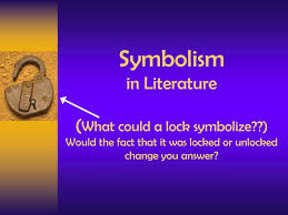 symbol in literature examples images symbol in literature examples