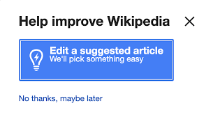 Wikipedia Create How To Create A Wikipedia Page For Your Company