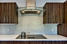 houzz glass tile backsplash home kitchen adorable subway frosted white glass  tile ...