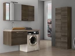 Bagni Esterni In Legno : Mobili lavanderia arredo bagno guida al acquisto dei