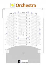 62 Unmistakable Palladium Theater St Pete Seating Chart