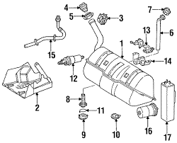 Part can be found as 1 in the diagram above genuine mercedes benz parts