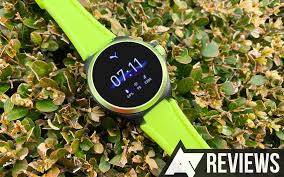 Fossil Design Curious Puma Smartwatch Review Last Years Rebranded Fossil Sport