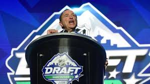 1 but here's how to watch the 2021 nhl draft lottery to find out which team will be picking no. 2021 Nhl Draft What Are Kraken S Odds At Getting No 1 Pick