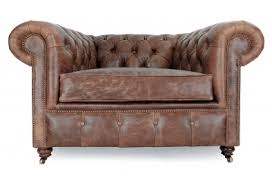 leather chesterfield chair. Historian Chesterfield Chair Leather L