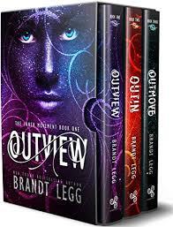 The Inner Movement eBook : Legg, Brandt: Amazon.co.uk: Kindle Store