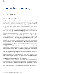 Ticket Collector Sample Resume Executive Summary Template Example Mughals 20