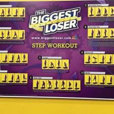 Biggest Loser Planet Fitness 30 Day Challenge Fitness And