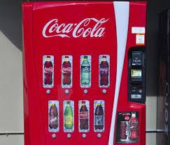 Coke Vending Machine Classy Coke Vending Machine