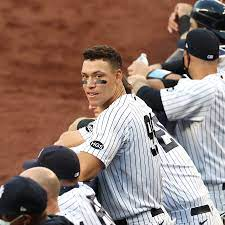 Aaron Judge Is Nearly Unstoppable. He ...