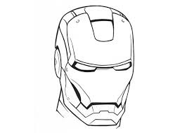 Small Picture Iron Man Coloring Page Printable Pages For Bebo Pandco