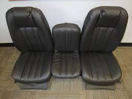 custom c 200 tri way seats ford truck seats dap 97