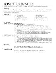 Good Sample Of For Job Resume Example Template Job Application ...