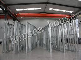 interior metal framing. Steel Framing For Interior Wall, Light Keel Framing, Gauge  Structure Metal