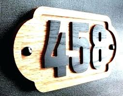 home depot house numbers wooden house number plaque home depot address plaques wooden house numbers engraved carved wooden custom address