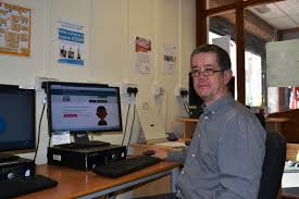 keith the online world really is your oyster doncaster council i d never had a reason to use a computer therefore i didn t learn when the job centre suggested i attend some computer courses