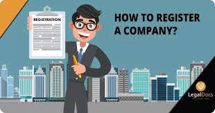 How To Register A Company How To Register A Company In India Legaldocs