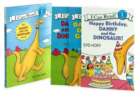 Danny And The Dinosaur Danny And The Dinosaur 3 Book Box Set Danny And The Dinosaur Happy Birthday Danny And The Dinosaur Danny And The Dinosaur Go To Camp Paperback