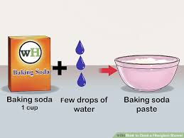 image titled clean a fiberglass shower step 11