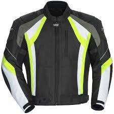 Cortech Jacket Sizing Chart Cortech Vrx Jacket