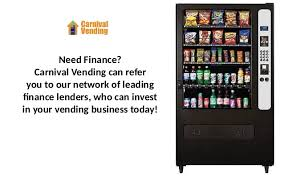 Invest In Vending Machine Cool Vending Machine Choosing The Best One For You
