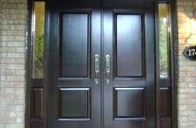 glass double door exterior. Front Double Doors Exterior With Glass Door A
