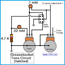greasebucket tone circuit for guitar grsebckb png