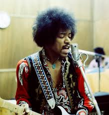 Inside Jimi Hendrix's New Album 'Both Sides of the Sky' - Rolling ...