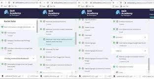 Try the suggestions below or type a new query above. Pelatihan Cepat Dan Kunci Jawaban Nilai 100 Skill Academy Prakerja Cakrawala Rafflesia