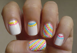 Picture 3 Of 6 - Cute Nail Designs For Short Nails - Photo Gallery ...