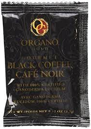 Organo gourmet black coffee is a medium dark roast of robusta beans from indonesia and arabica beans from brazil that has been enhanced with organic this is an instant coffee, making a fresh cup of joe a quick process for on the go. Organo Gold Coffee 21 Ganoderma Coffee Faqs Answered