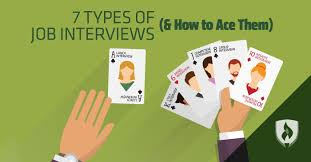Different Types Of Job Interviews 7 Types Of Job Interviews And How To Ace Them Rasmussen College